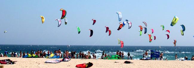 kite courses kite course