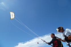 kitesurf kite surfing